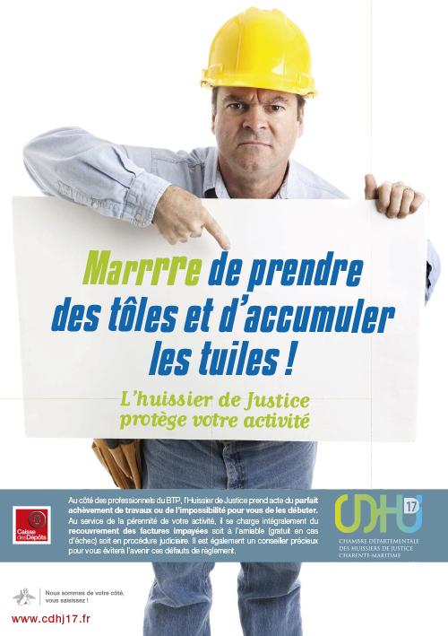 Chambre D Partementale Des Huissiers De Justice Charente